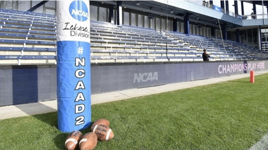 NCAA Division II Football Championship field announced ...