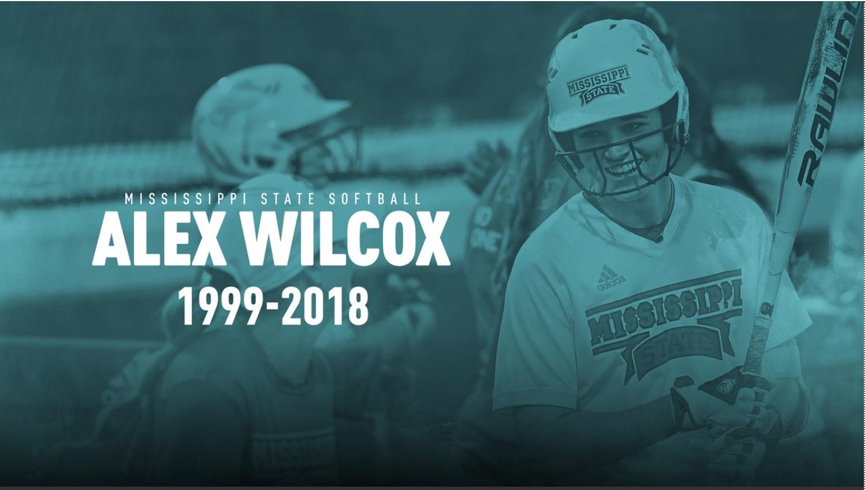 Alex Wilcox