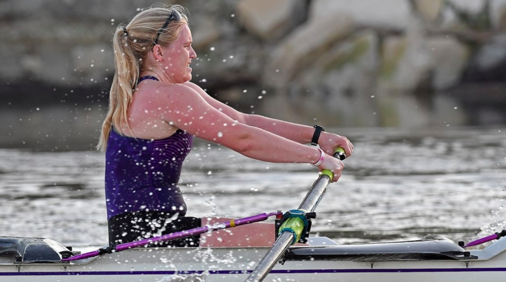 ncaa rowing championships