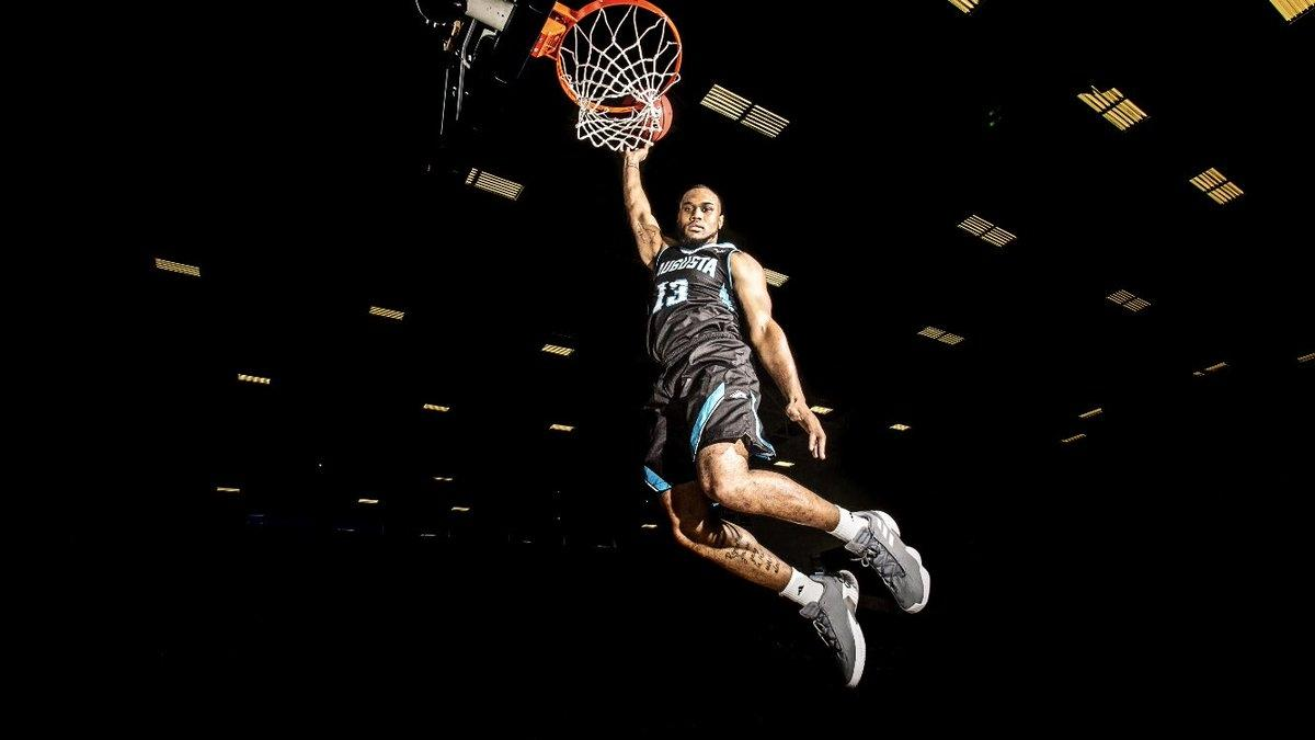 Augusta upsets South Carolina Basketball