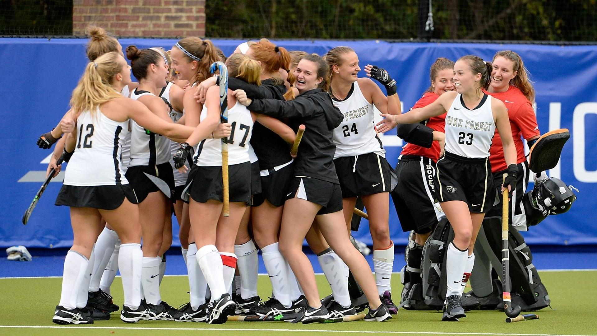 Wake Forest field hockey