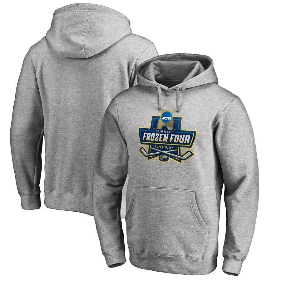 frozen four sweatshirt