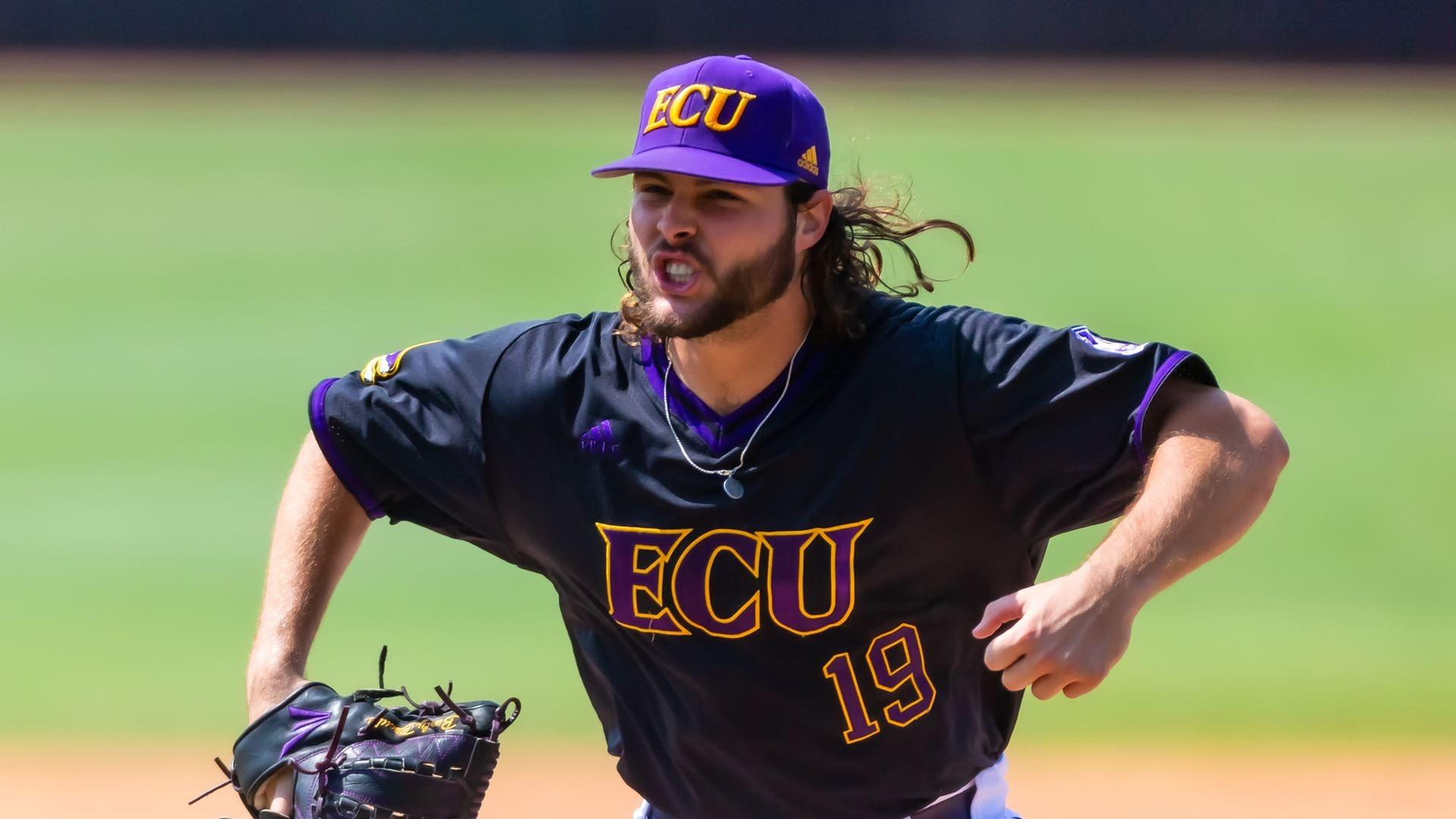 ECU Pirates baseball