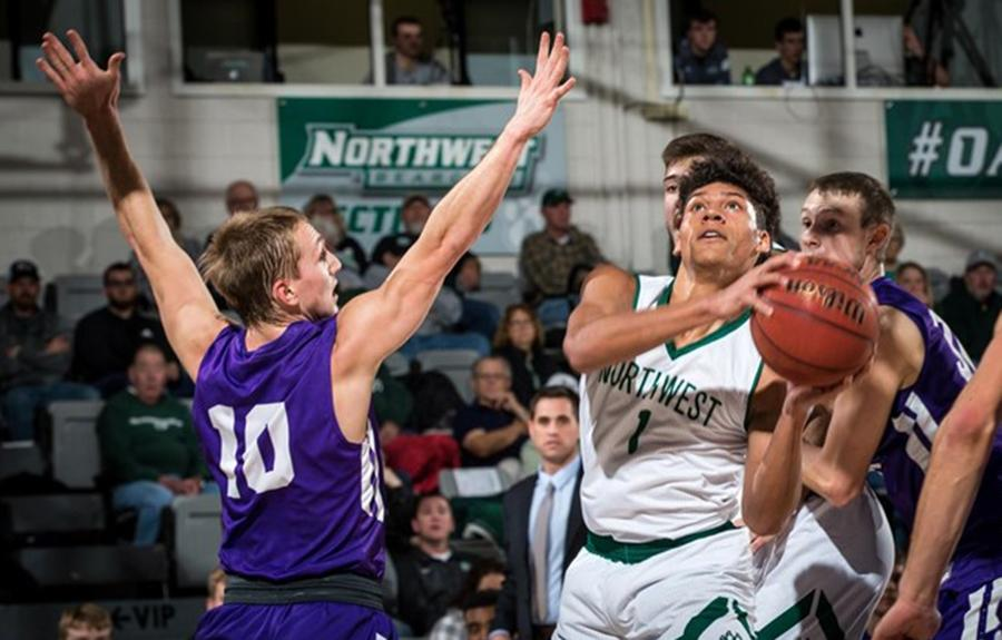 Northwest Missouri State basketball is undefeated.