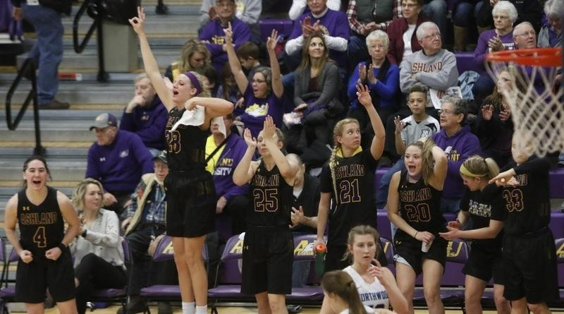 Ashland women's basketball is looking to get back to the NCAA DII tournament.