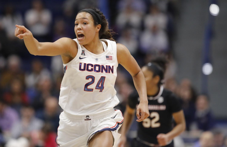 UConn women's basketball has a star.