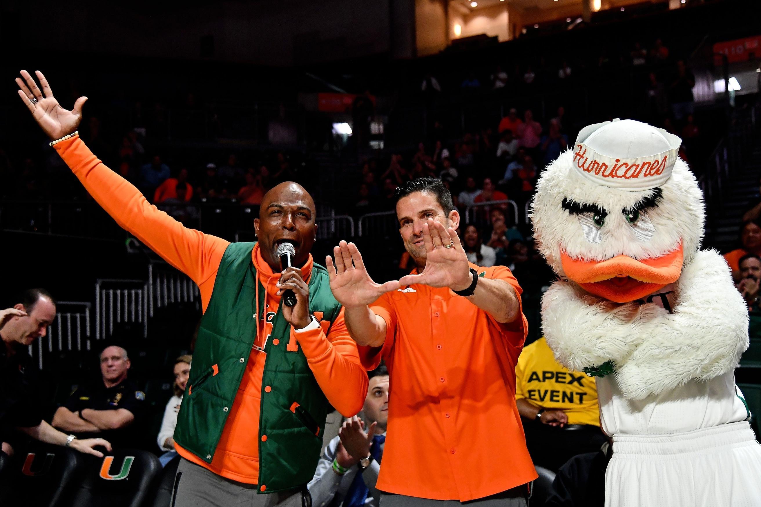 Miami football has a new head coach.