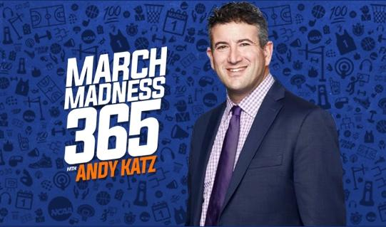 March Madness 365 with Andy Katz podcast | NCAA.com