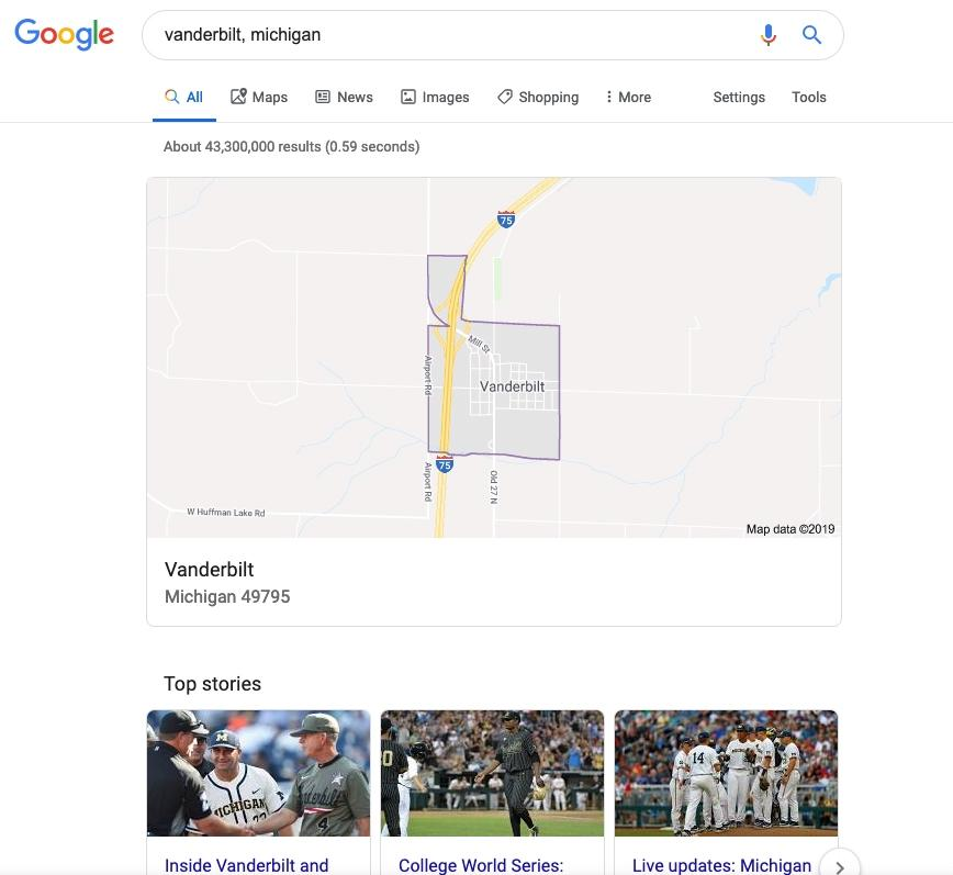 Instant Analysis: Vanderbilt Wins Second National Title