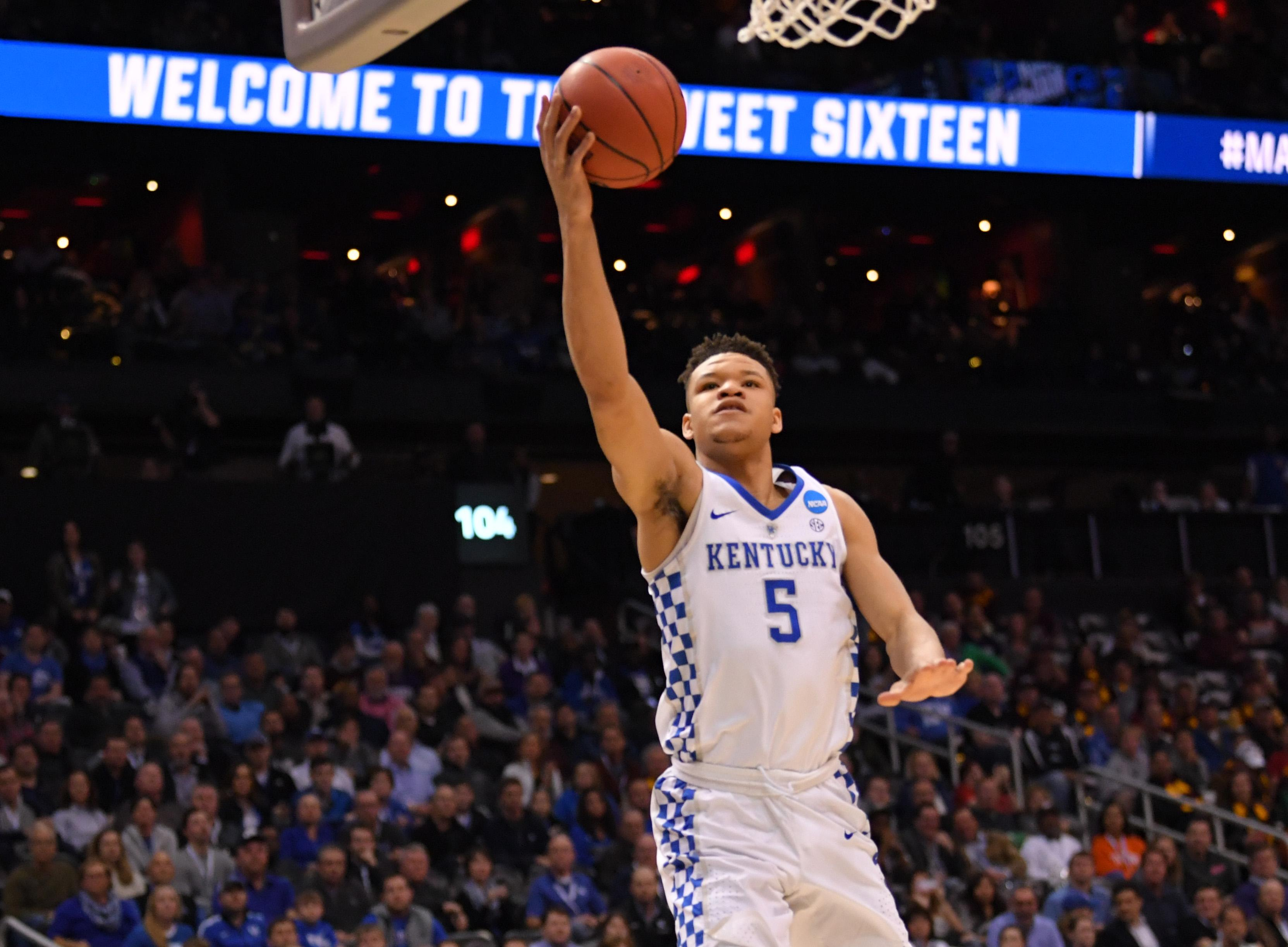 13 former college basketball players to watch in the NBA Summer