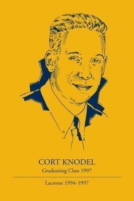 Cort Knodel at Canisius.