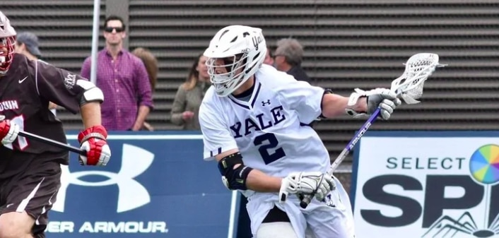Ben Reeves at Yale.