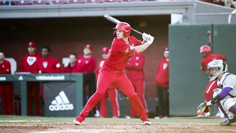 Torkelson, Martin, Lacy lead list of top MLB draft prospects