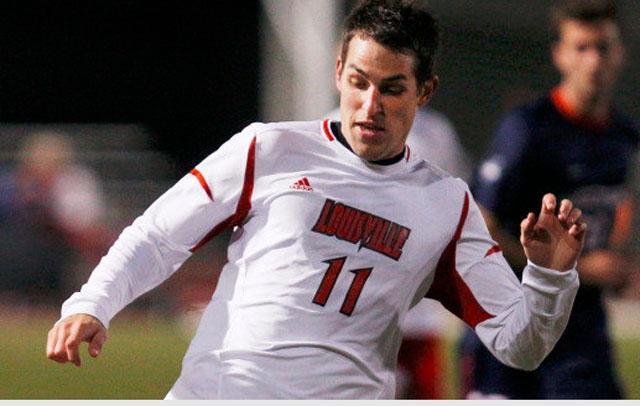 division I, Men's Soccer, Louisville