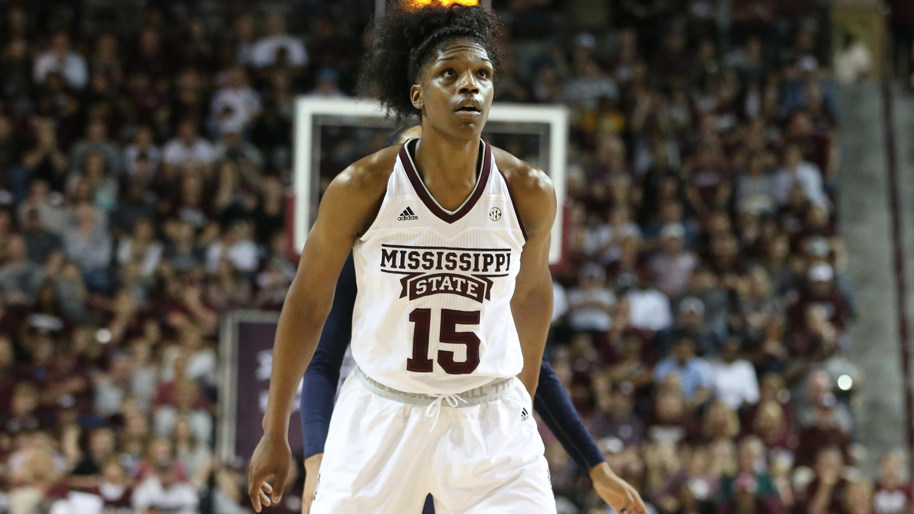 Mississippi State caps off perfect regular season with 30 ...