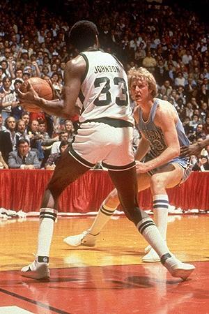 1979 Magic vs. Bird
