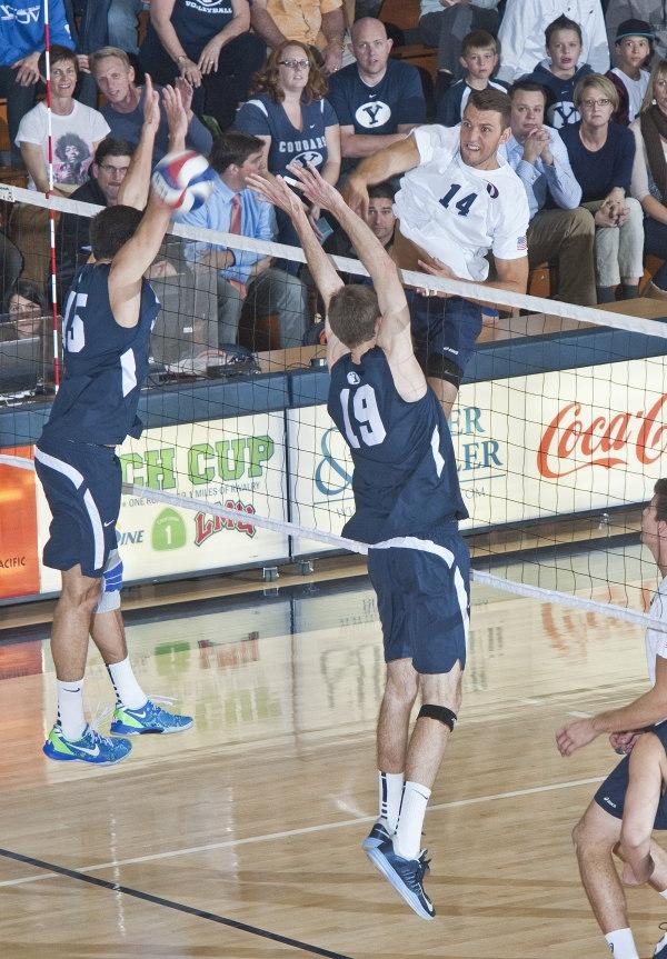 Pepperdine Men's Volleyball