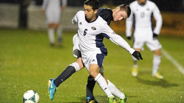 Men's Soccer, Division I, UMBC, Penn State, Akron