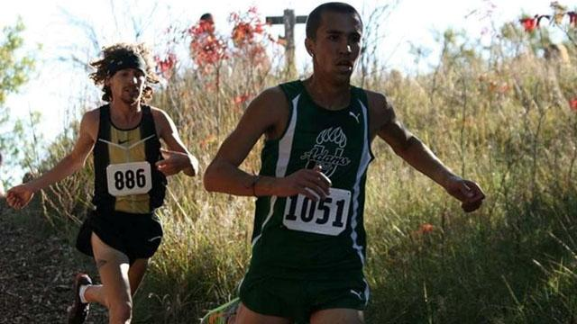 Cross Country, Division II, Mens, Regionals