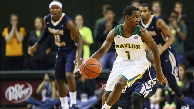 men's basketball, baylor