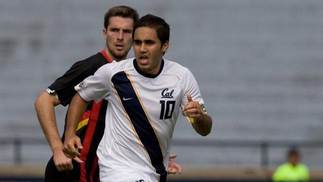 Men's Soccer, Division I, Cal