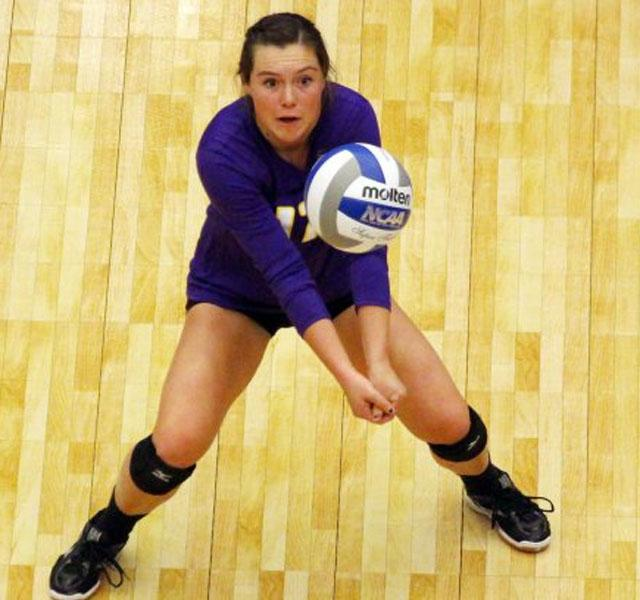 womens volleyball, cal lutheran, division III