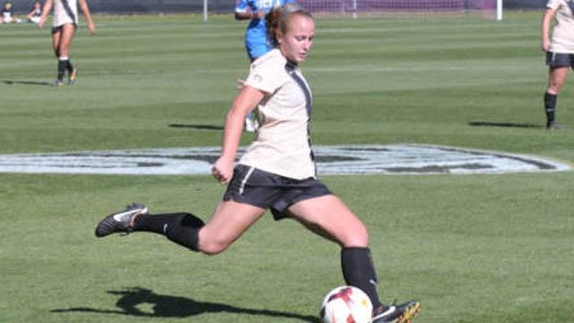 Womens Soccer, Division I, Colorado
