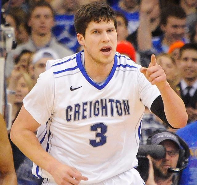 Creighton's Doug McDermott