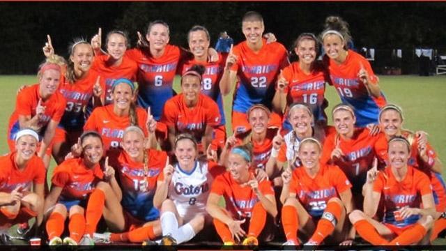 women's soccer, division I, Florida