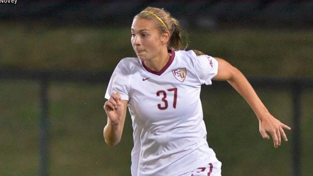 Womens soccer, Florida State