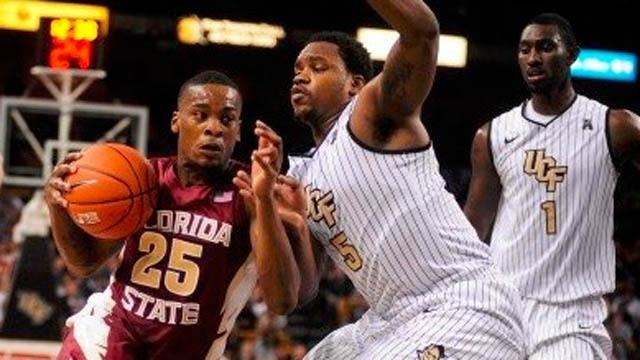 NCAA basketball, Division I, Mens, Florida State