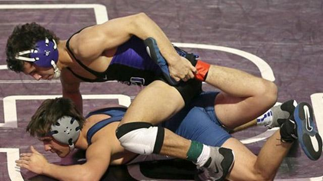 NCAA Wrestling, Division II, Grand Canyon