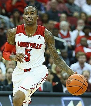 Kevin Ware is seeking a medical redshirt after playing in just nine games this past season.