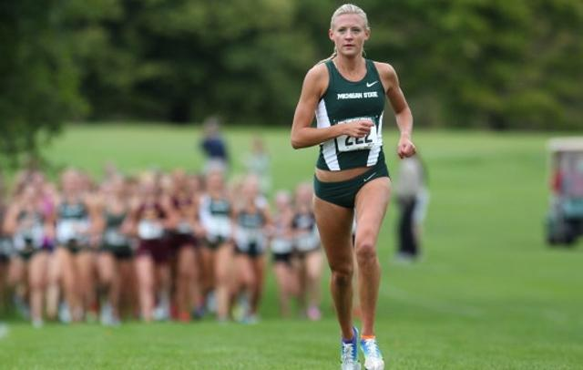 NCAA Cross Country, Division I, Michigan State