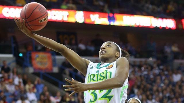 Women's Basketball, Division I, Notre Dame