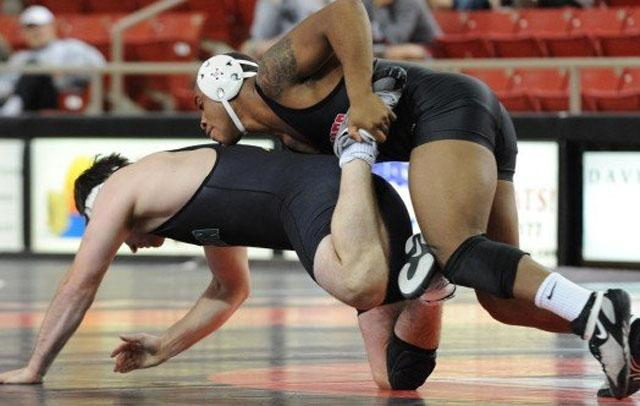 ohio state, wrestling