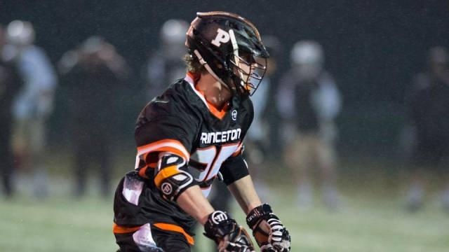 Princeton 4-17