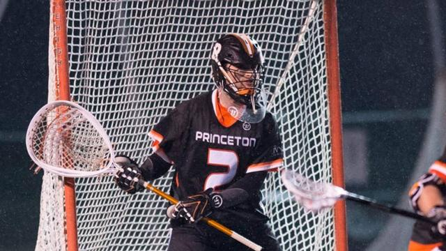 Princeton 5-1