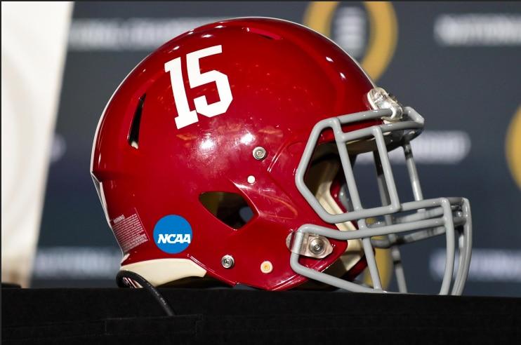 College Football Helmet Stickers Week 7 S Standout Players