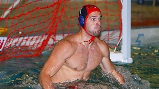 water polo, St. Francis (N.Y.)