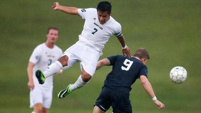 Division II Men's Soccer, St. Leo