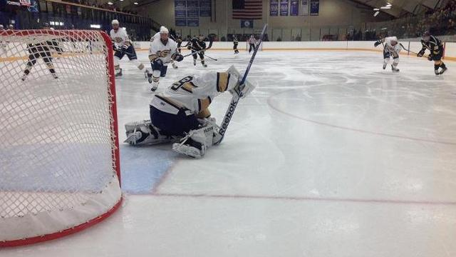 mens, ice hockey, division III, St. norbert
