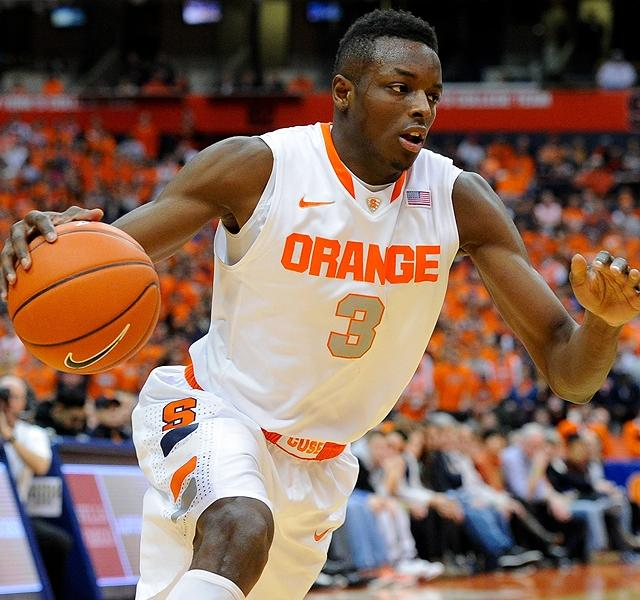 Syracuse's Jerami Grant