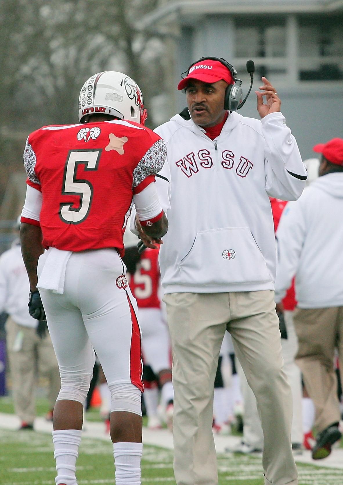 Hampton NCAA.com Maynor names as head | coach