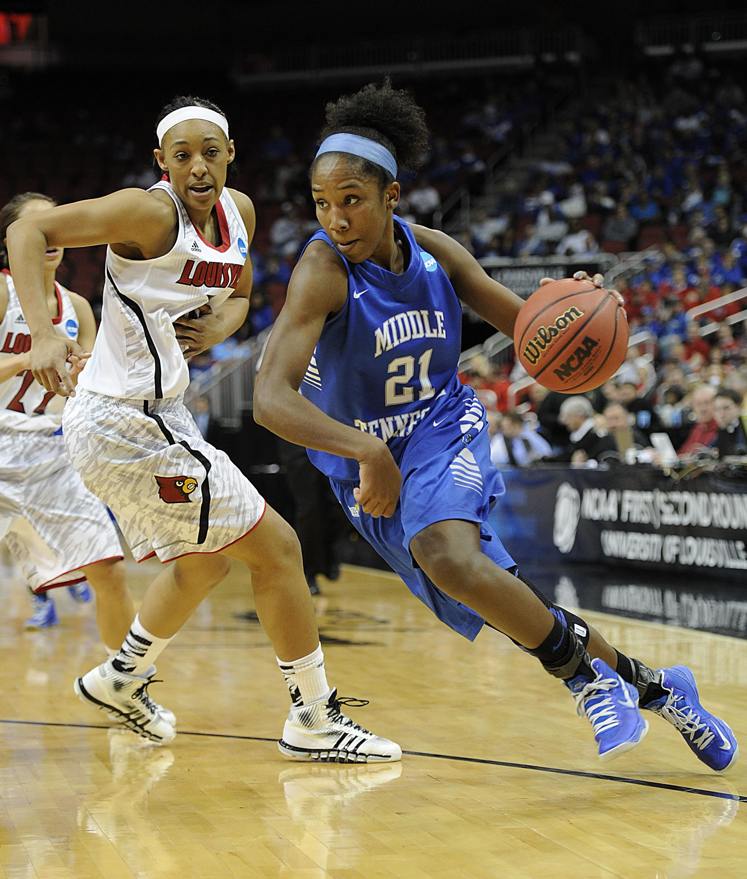 Middle Tennessee Basketball