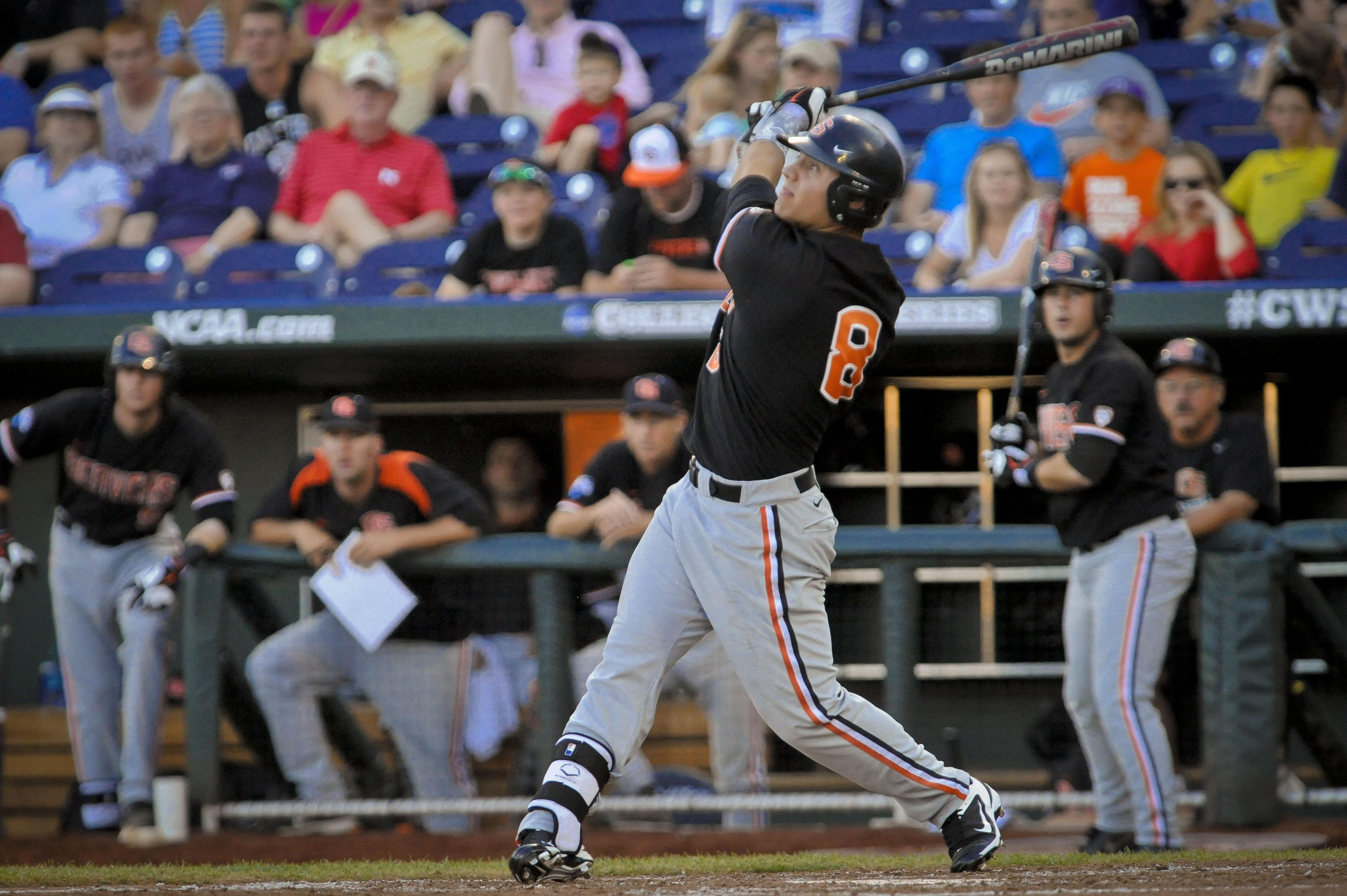 Oregon State Baseball