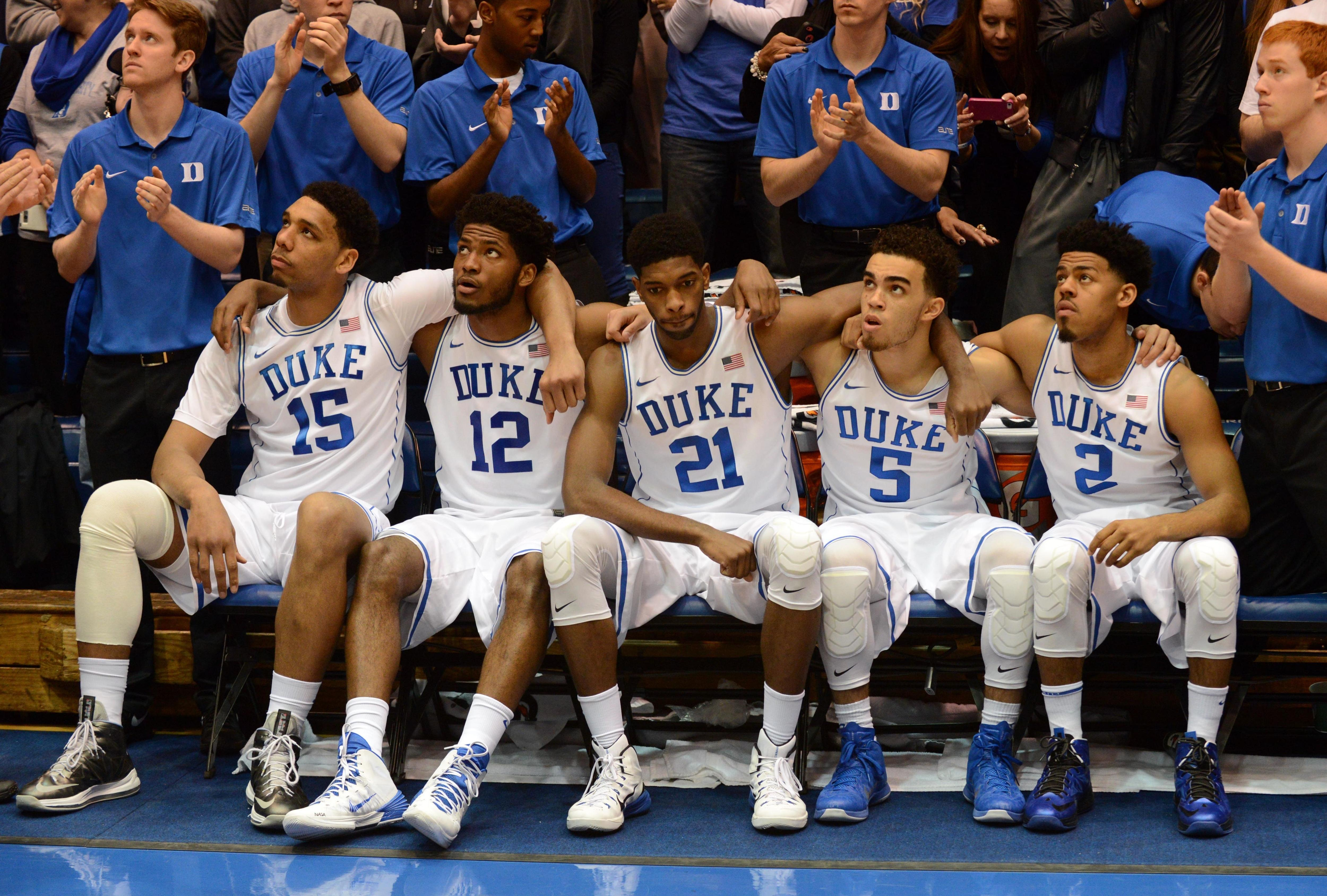 These colleges have the most players in the NBA Playoffs
