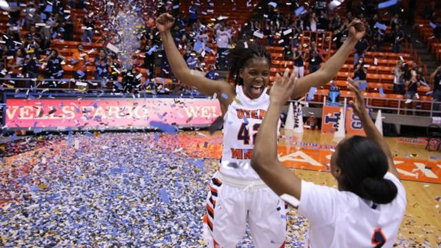 Record-setting UTEP is women's basketball team of the week | NCAA com