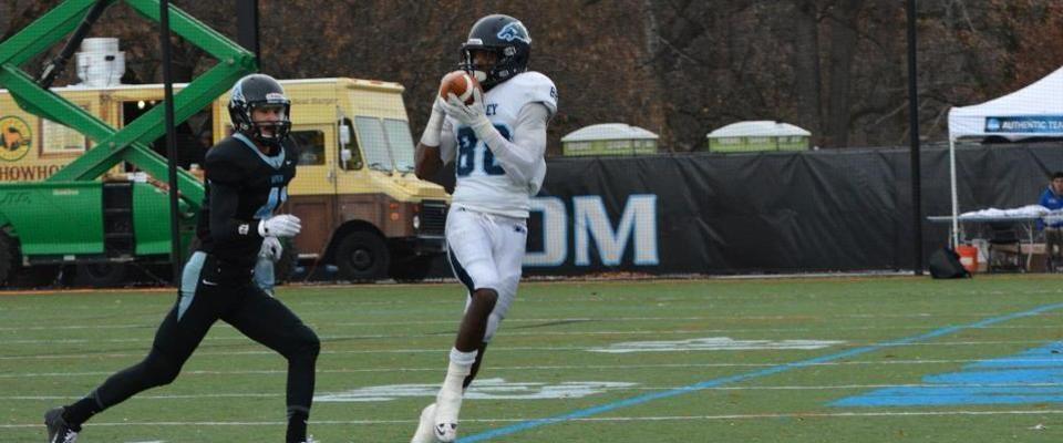 Wesley Johns Hopkins Football