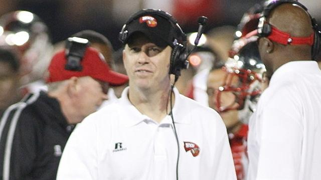 Brohm takes over for Petrino at Western Kentucky | NCAA.com